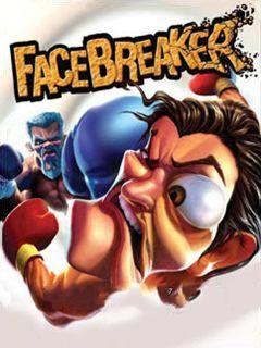 دانلود بازی موبایل Facebreaker